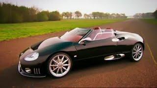 Top Gear - Spyker Car Review