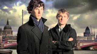 BBC Sherlock Theme Song