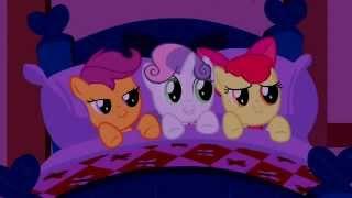 My Little Pony: Calma Y Descansar (Latino)
