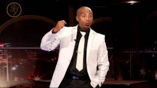 Fun Late Night Show Ep 23 -Seifu Fantahun