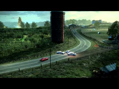 Need For Speed: The Run - Launch Trailer -v-4msZsoe18
