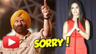 Sunny Leone hot scenes, Sunny Leone hot photos, Bollywood movies, Mastizaade, Sunny Deol