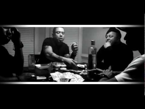 Benzino (Feat. Scodough, Yimean & Stevie J) - Streets Ain't Ready Video