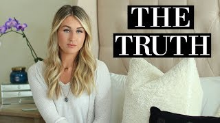 WHY IT'S SO HARD FOR ME TO OPEN UP ABOUT MY ADDICTION STORY   Tara Henderson