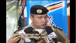 Assista ao Jornal da Alterosa 1� Edi��o - 04/05/2015
