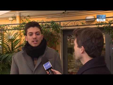 Sanremo 2017: Lele vincitore della sezione giovani
