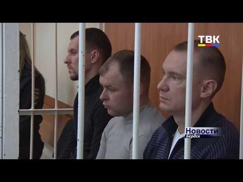 Повторно началось судебное разбирательство по делу Алексея Зорина и его подельников