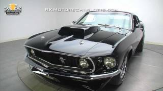 132894 / 1969 Ford Mustang