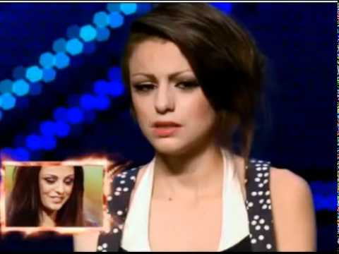 The X Factor 2010- Final Results- Cher Lloyd leaves X Factor