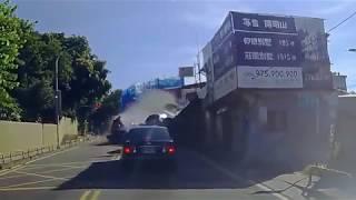 Torpes al volante