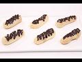 Eclair | The Dessert Queen - Neelanjali | Sanjeev Kapoor Khazana