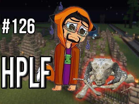 HPLF | Homiecraft | Ep.126 | The Coolest and Saddest day in Homiecraft