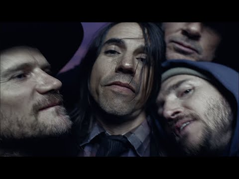"Red Hot Chili Peppers - Desecration Smile [Official Music Video], © 2011 WMG ""Desecration Smile"" by Red Hot Chili Peppers from 'Stadium Arcadium,' available now. Download 'Stadium Arcadium' on iTunes: http://bit.ly/rm1zSS D..."