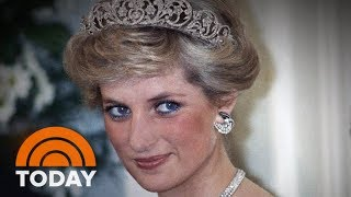 Princess Diana Remembered On 20th Anniversary Of Her Death | TODAY