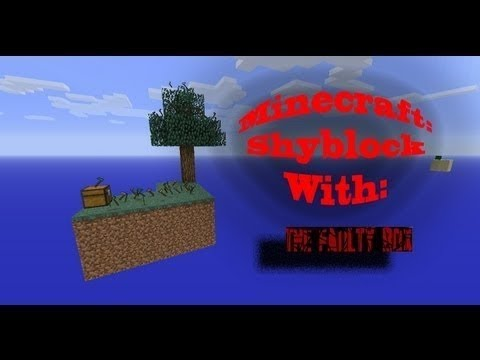 SkyBlock Ep. 13 With James & Kevin: There Are Mobs But No Grinding