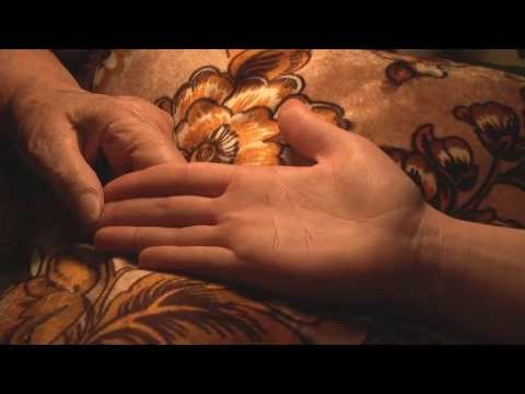 Hand Palm Reading Analysis Female Age 21 Part II