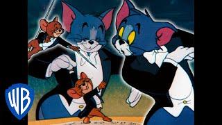 Tom a Jerry - Čas na hudbu