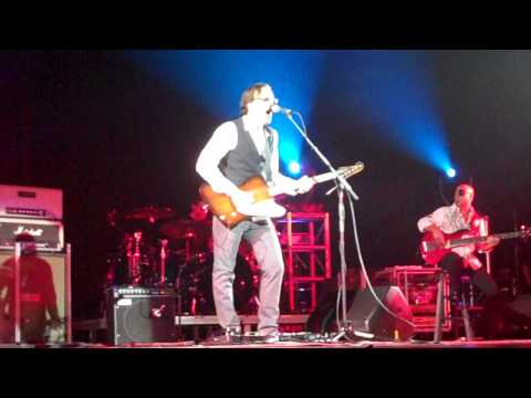 Joe Bonamassa - Blue and Evil - Front Row - HD - San Francisco - March 12, 2010