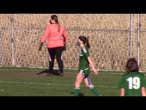 Chazy - Beekmantown Girls 10-17-20