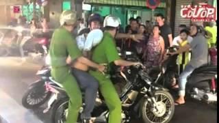 Những cuộc truy đuổi cướp của hiệp sĩ Sài Gòn - Cuop.vn