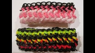 Monster Tail- How To Make A Monstrosity Bracelet (Original