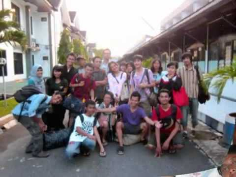 AIESEC UPNVY LCVPFGS 12 13 Febrian Nassa wmv clipnabber com