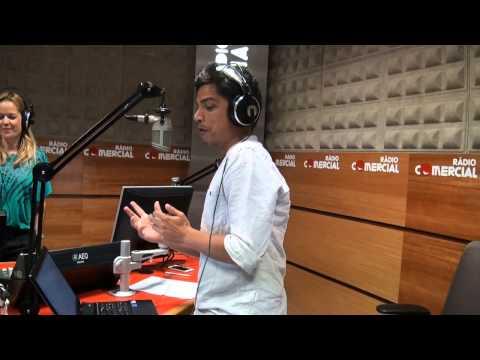 Rádio Comercial | ViVi dos 741 dias - Música para Vitor Gaspar
