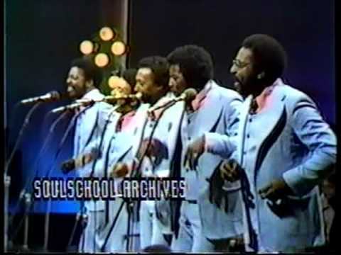 The Spinners - It's a Shame (Soul! 1973)