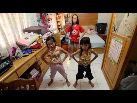 Waveya cover dance exid - 5 9