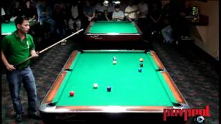 Final Match! Shane Van Boening VS Dennis Orcollo / $5,000