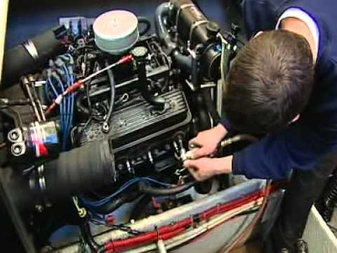 chevy 350 wiring diagram to distributor episode 1512 manifolds  amp  riser replacement youtube  episode 1512 manifolds  amp  riser replacement youtube