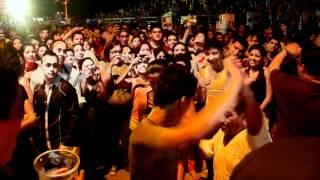 """Gran Baile"" En Festival Internacional De La Salsa"