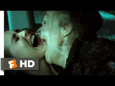 Drag Me to Hell (1/9) Movie CLIP - Button Curse (2009) HD