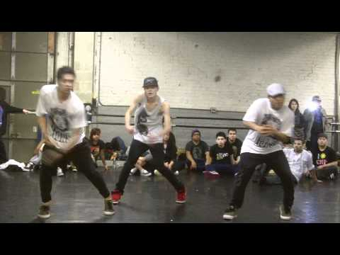 Brian Puspos Jun Quemado Ian Eastwood COLLABO!!!! - Dream Luv Songs