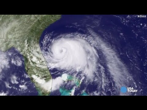 Hurricane Arthur forces Outer Banks evacuations