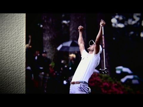 Adam Scott reflects on the 2013 season