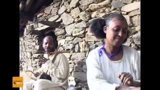 Eritrea Ngus Chaka Official Eritrean Movie Part 1