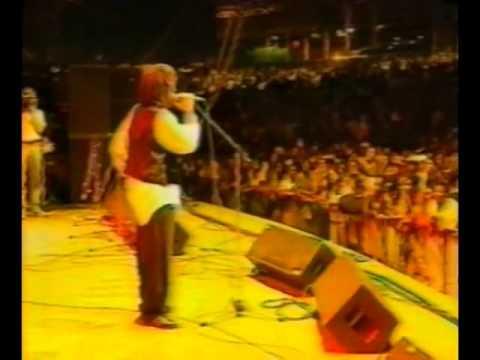 Kymani Marley Crazy Baldheads   TUFF GONG TV EXCLUSIVE