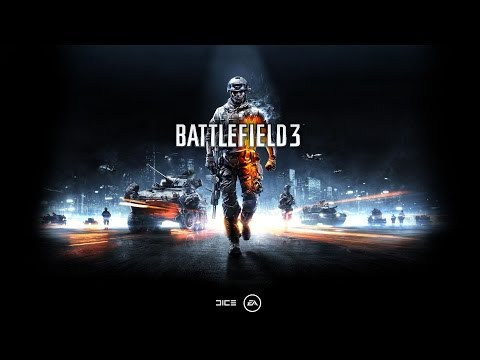 BattleField 3 Multiplayer By ToxXx!K@