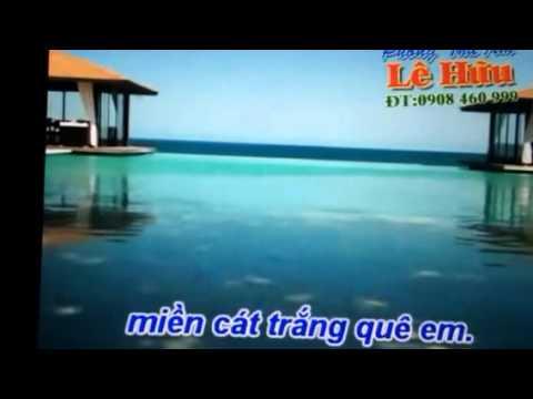 Nhớ Biển Nha Trang