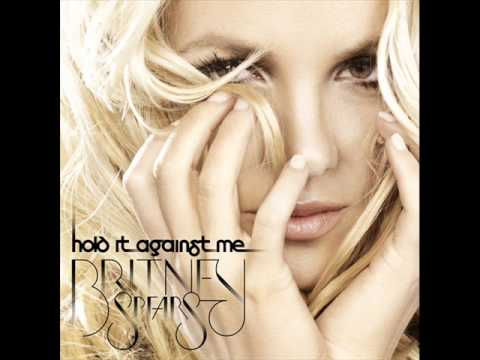 Britney Spears- Hold it against me (REAL VERSION FULL) NEW song 2011(HQ)