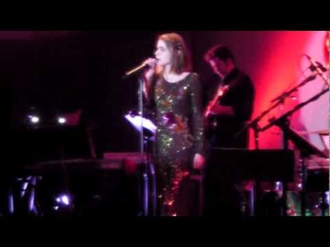 Siobhan Magnus performs Summertime New Years Eve @ The International Bolton, MA 12/31/12