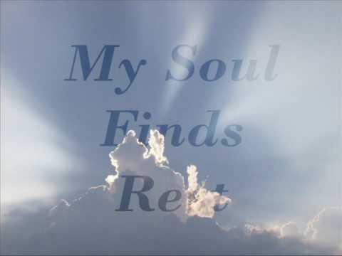 Communion - My Soul Finds Rest.wmv