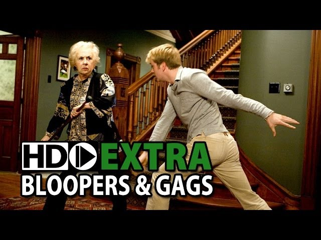 Aliens in the Attic (2009) Bloopers Outtakes Gag Reel