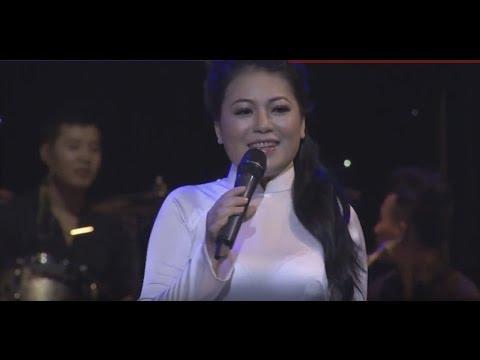 Bài Ca Người Giáo Viên Nhân Dân - Anh Thơ Live [Karaoke]