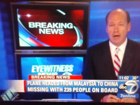 Latest News of Malaysia Missing Plane: Signal of missing plane detected, Vietnamese media report