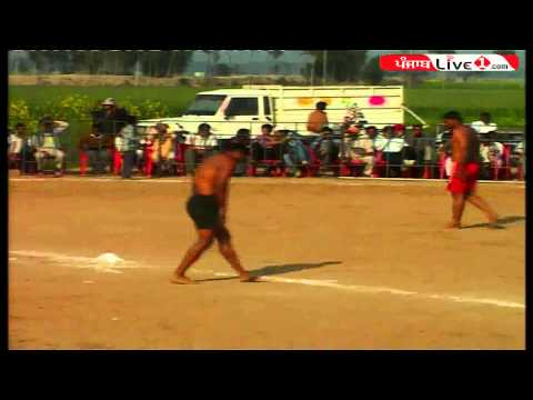baghele wala kabaddi tournament 2014 part 4 by punjabLive1.com