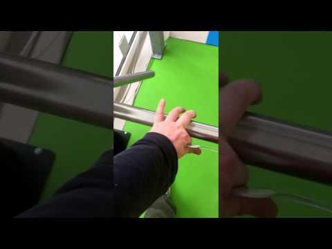 Tornello a tripode con rilevatore di controllo accessi VP30