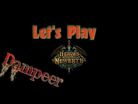 Heroes of Newerth CM - Dampeer - Let's Play Together - [HD] German - HoN ist nichts für mich...