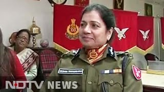 Top cop Archana Ramasundaram: Busting myths about cops